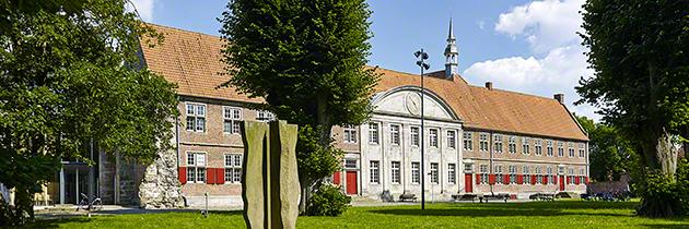 Kloster Frenswegen