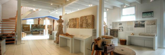 Sandsteinmuseum
