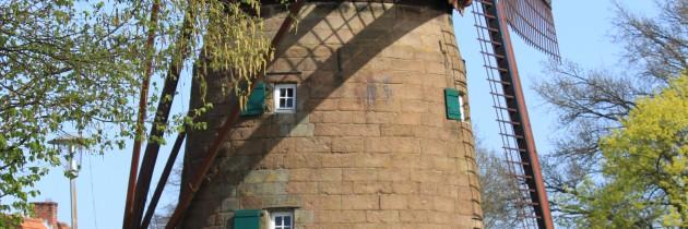 Mühle in Gildehaus