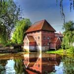 Fürstliche Wassermühle Schüttorf