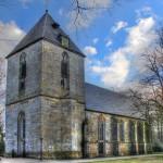 Kirche Brandlecht HDR Malte Vogel Nr.4