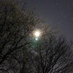 Nachthimmel über Hesingen (1)